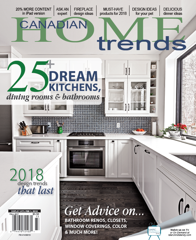 Home Trends Magazine